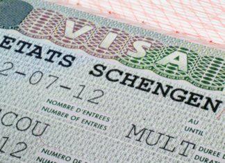 визы Шенгена