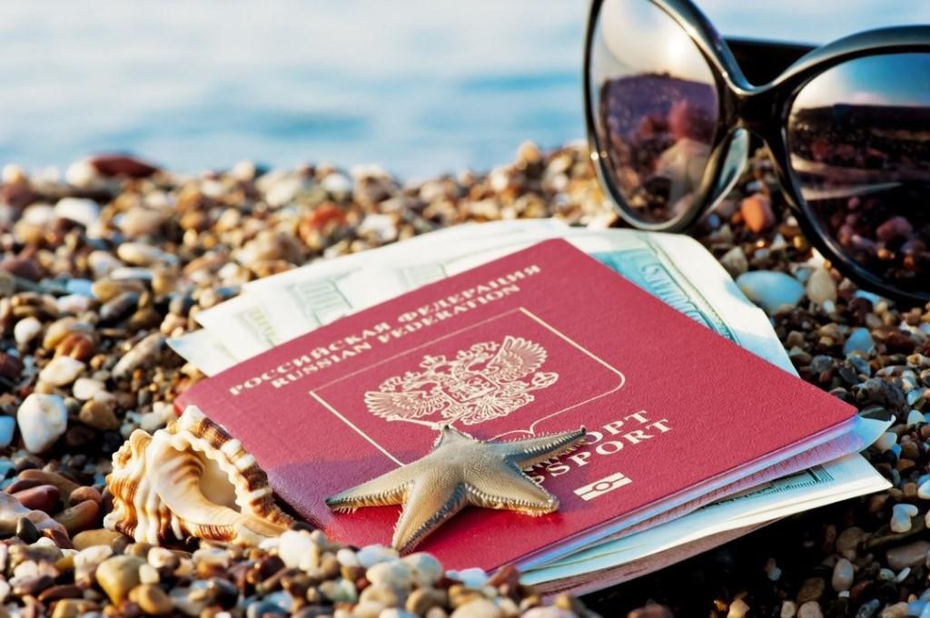 количество туристических поездок