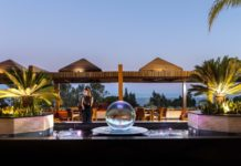 Four Seasons Cyprus готовит
