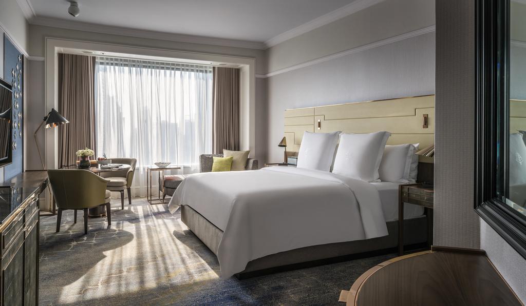 Four Seasons Hotel Singapore_rooms