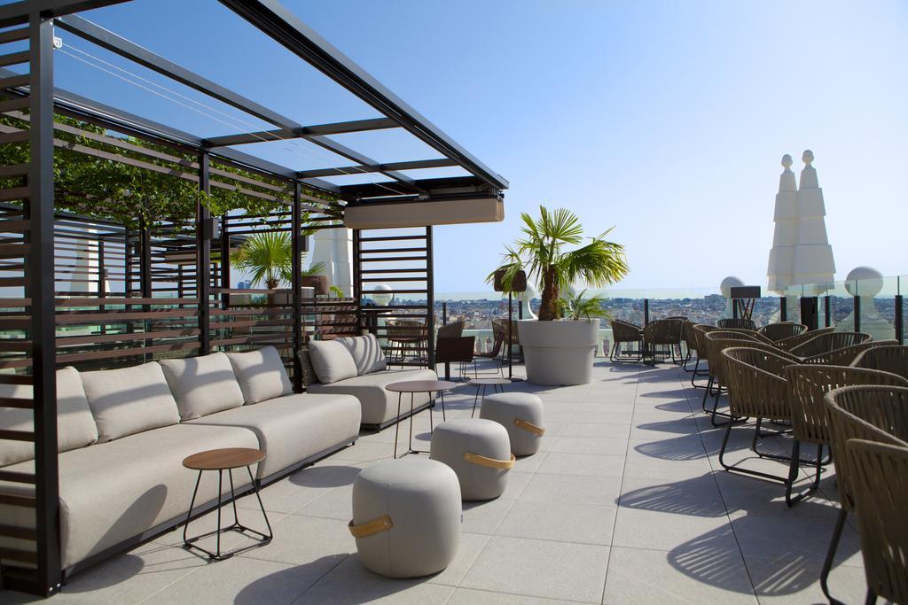 Hotel Riu Plaza España_ter