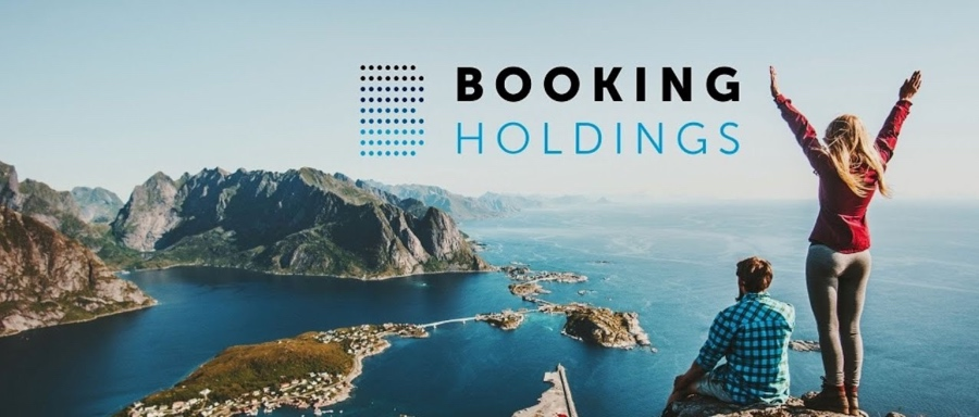 Выручка Booking Holdings в 2020 году сократилась на 99%