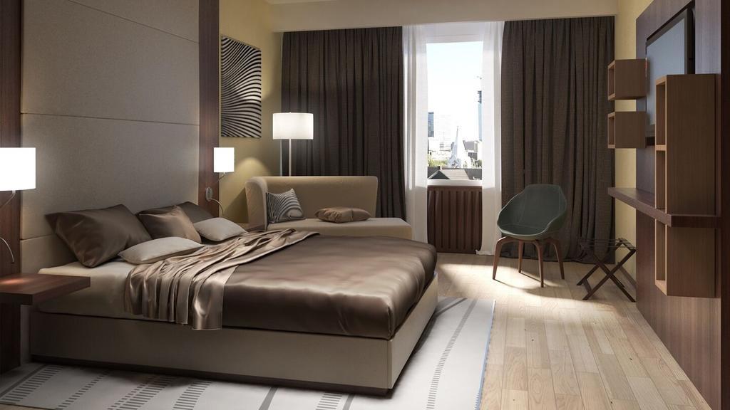 В Петербурге планируют построить четыре новые гостиницы