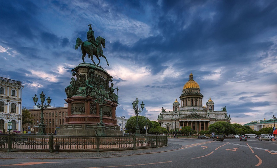 Спрос россиян на внутренний туризм вырос на 20%